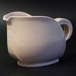 Robj-Art-Deco-Ceramic-Jug-A