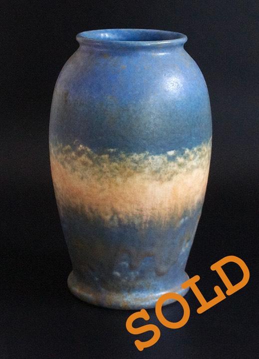 Ruskin Vase Vase And Cellar Image Avorcor