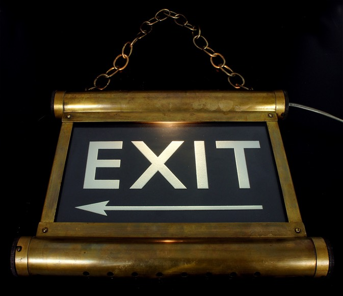 Vintage-Exit-Sign-IIlluminated-Internalite-KFM-d